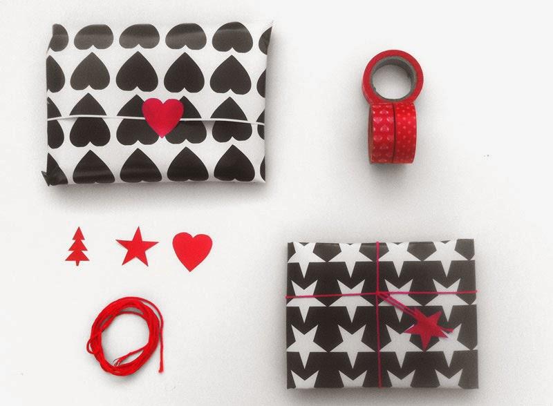 Envuelve los regalos con estilo con este maravilloso printable gratuito