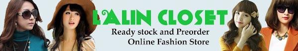 Lalin Closet