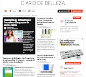 DIARIO DE BELLEZA