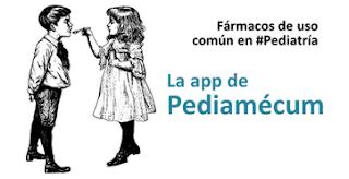 tajea journal of medicine: Cosas del PAC. Pediamecum