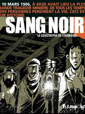 Kara Hayatlar (Sang Noir)