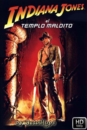 Indiana Jones y el Templo Maldito [1080p] [Latino-Ingles] [MEGA]