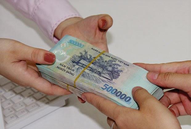 Phương thức thanh toán khi mua dụng cụ cờ bạc bịp