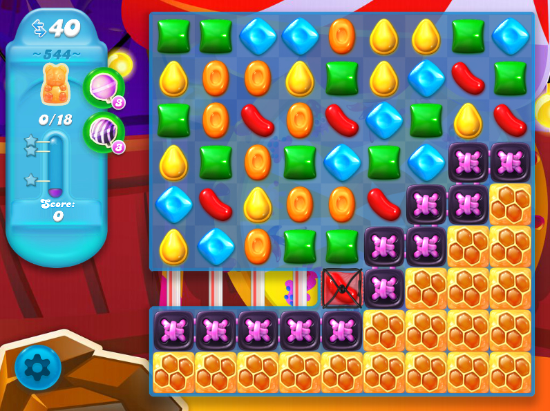 Candy Crush Soda 540