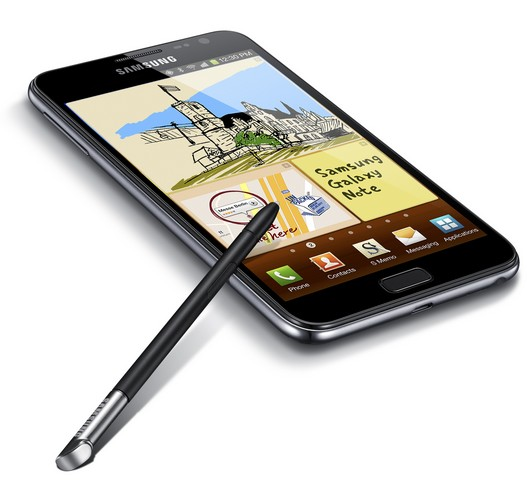 samsung galaxy note price