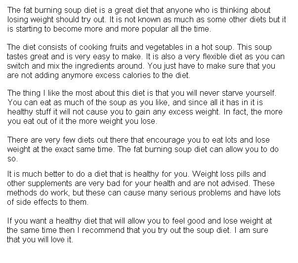 Xtreme fat loss diet vegetarian