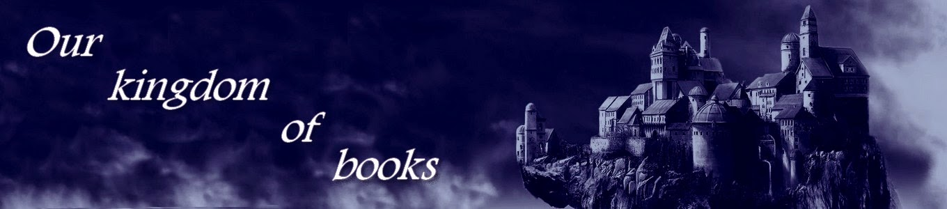 Our kingdom of books