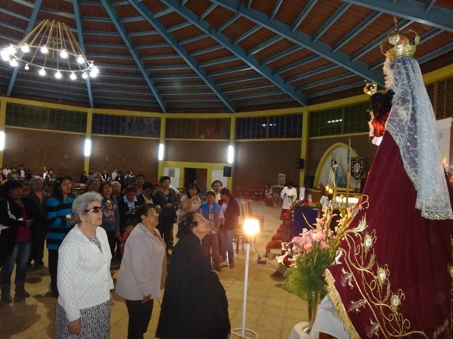 Santa Maria de Chapi