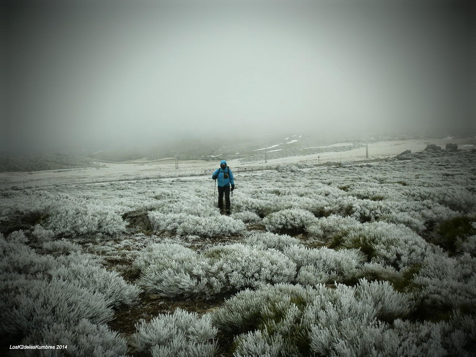 Coto Blanco - Sierra de Villafranca