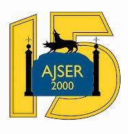 AJSER 2000