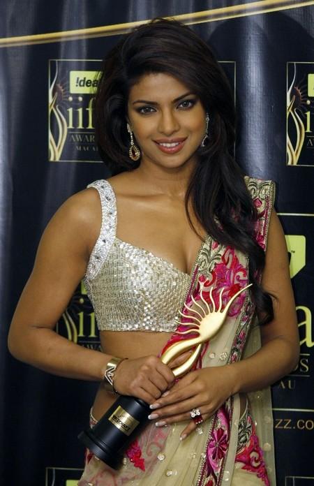 Priyanka Chopra bikini image
