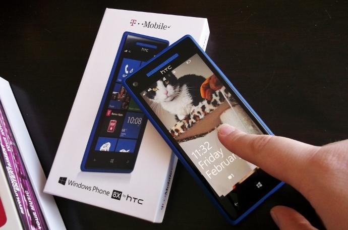 #HTC8