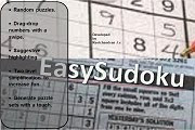 At the PlayStore - EasySudoku