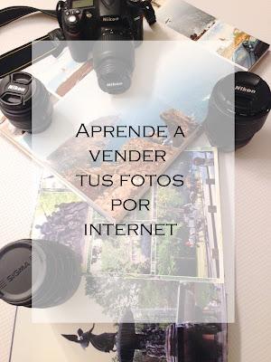 Microstock - venta fotos internet