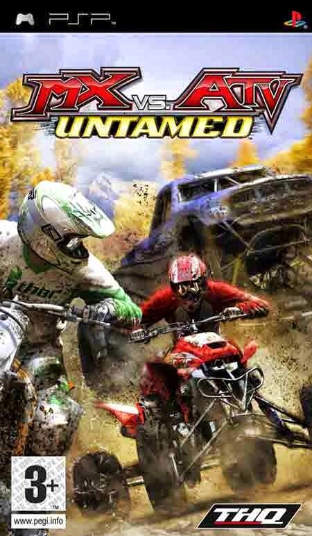 TX Mototrax PC Game