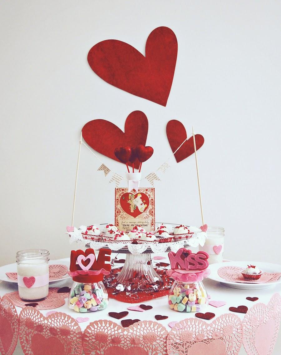 Sevgililer Günü için Önemli Tüyolar ve Fikirler