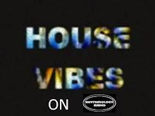 HOUSE VIBES ON RMG RADIO