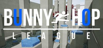 Bunny Hop League The Surfing-HI2U