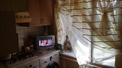 Продажа 4-комнатной квартиры с автономным отоплением по ул. Украинской, 80 на 3/5 эт. дома