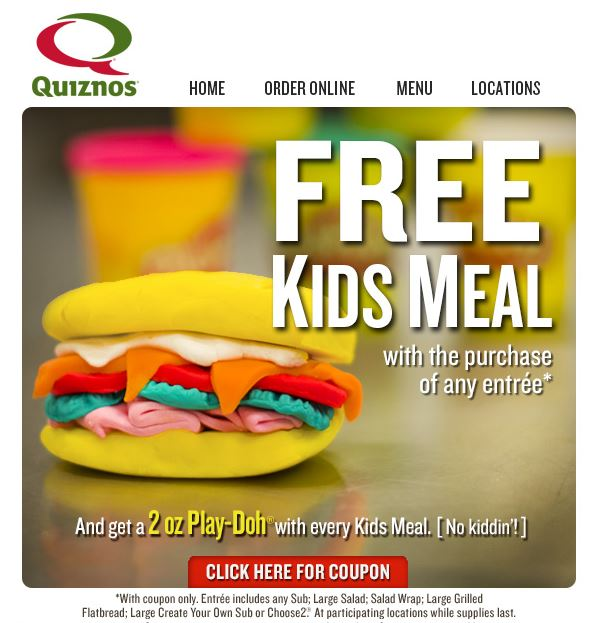 Eat now coupon