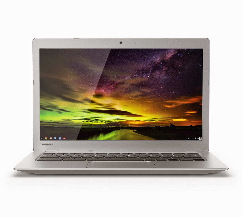 Toshiba CB35-B3340 Chromebook 2