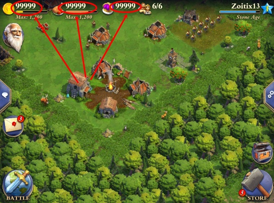 Image result for dominations hack android