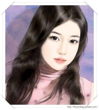 Woman Beautiful Girl