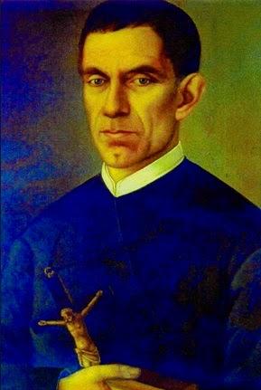 Basile Salvatore, missionario Redentorista