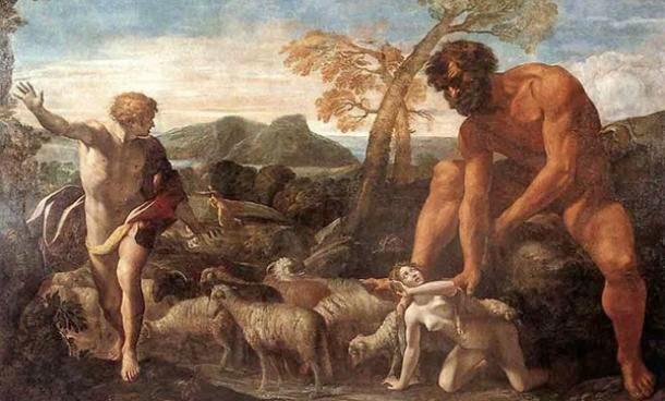 How Tall Were The Biblical Giants?
