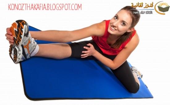 ممارسة النشاط البدني لعلاج التهاب المفاصل