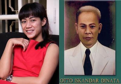 Siapa sangka, ternyata 6 artis ini adalah keturunan Pahlawan Indonesia