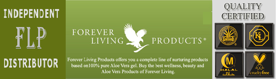 Forever Living Products - Health,Wealth,Beauty & Wellness