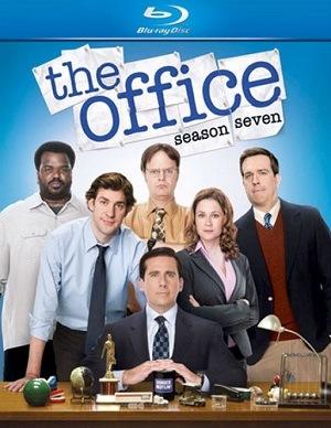 The Office - 7ª Temporada Legendada Séries Torrent Download completo