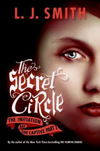 the secret circle Download The Secret Circle S01E19 1x19 AVI + RMVB Legendado   Crystal