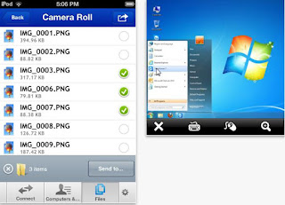 COME CONTROLLARE IL PC USANDO UN IPHONE