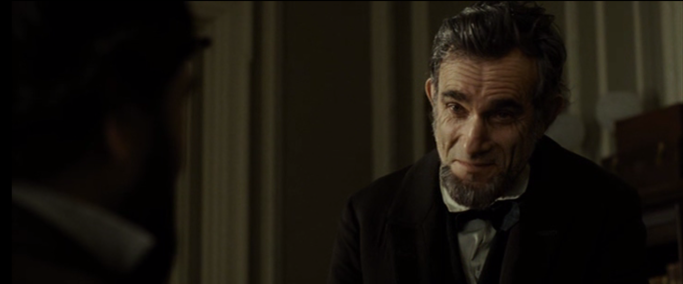 Best Actor: Best Actor 2012: Daniel Day-Lewis in Lincoln