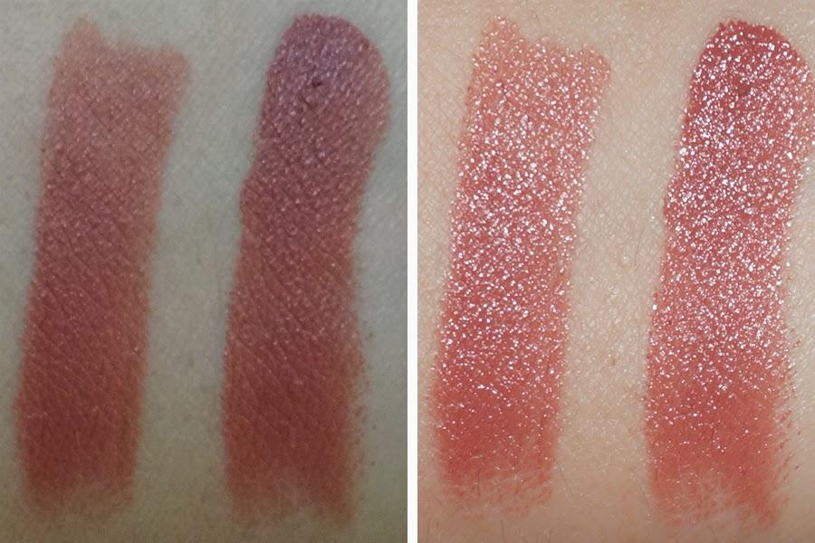 Cover Girl Lip Perfection Lipstick in 270 Rush
