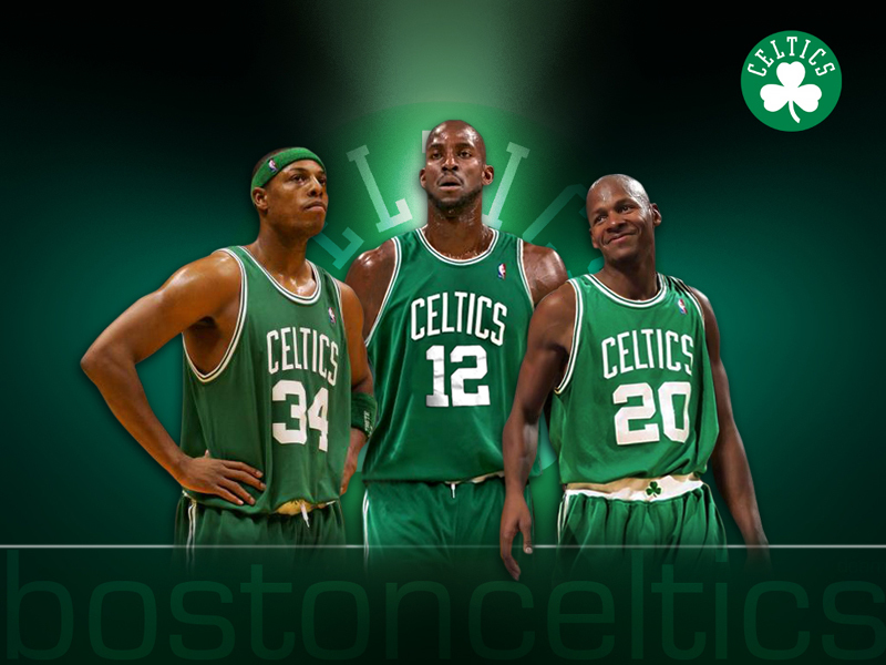 sports stars: boston celtics best basketball pkayer