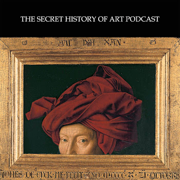 Welcome to The Secret History of Art