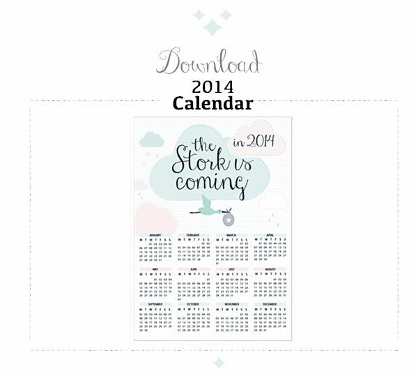 download calendar for 2014