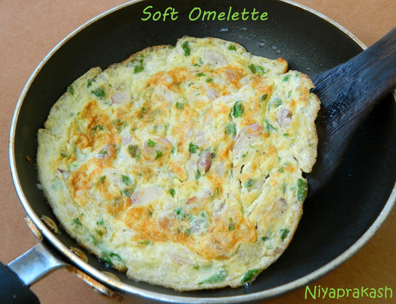 Golden-Brown Omelet Recipes — Dishmaps
