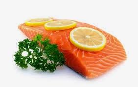 Salmon Makanan Sehat Pencegah Rambut Rontok