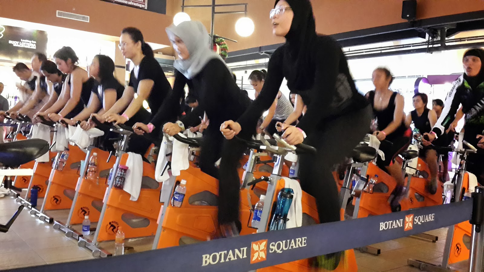 Celebrity Fitness Indonesia - Home | Facebook
