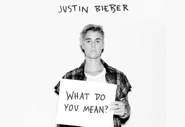 Estreno: Justin Bieber - What Do You Mean?