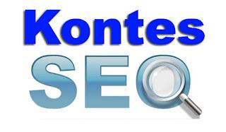 Info Kontes SEO - masterbet