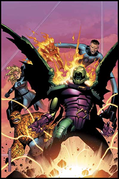 Annihilus (Marvel Comics) Character Review - 2