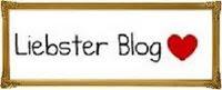 Prêmio Liebster Blog