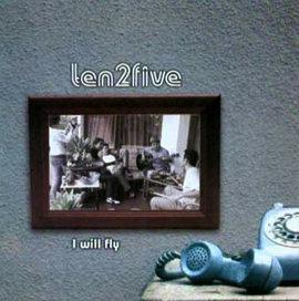 Ten2Five - I Will Fly