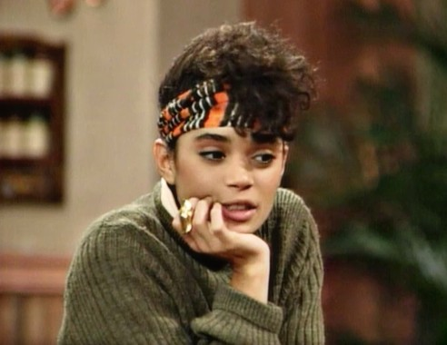 Unlikely Style Icon: Denise Huxtable | Fitzroy Boutique