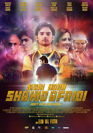Main Hoon Shahid Afridi Full Movie On Dailymotion